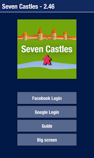 Seven Castles- screenshot thumbnail