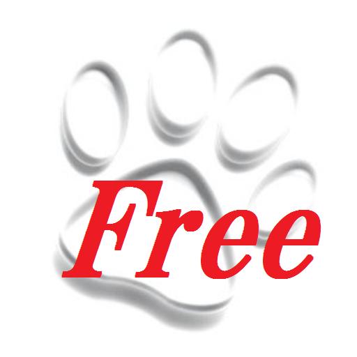 いぬ電卓Free版 LOGO-APP點子