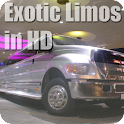 Exotic Limos Wallpaper in HD icon