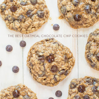 Oatmeal Raisin Chocolate Chip Nut Cookie Recipes