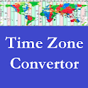Timezone Converter icon