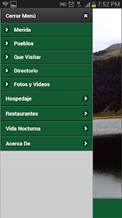 Merida Venezuela - screenshot