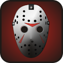 Hockey Mask doo-dad icon