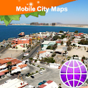 Puerto Penasco Street Map icon