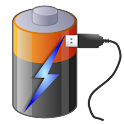 Fast Charge icon