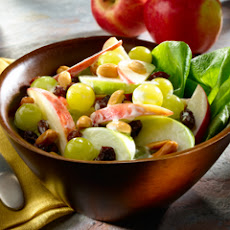 Winner's Circle Waldorf Salad