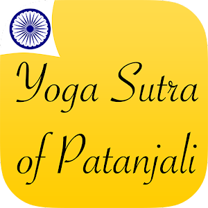 The Yoga Sutra of Patanjali