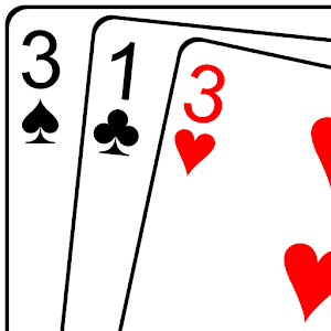 how to play 313 card game