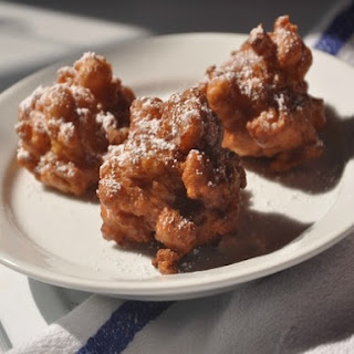 Baked Apple Fritters Recipes
