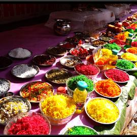 Pan mashala. by Milan Kumar Das - Food & Drink Ingredients
