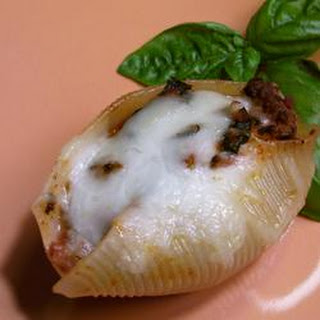 Stuffed Shells II