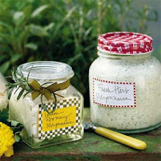 Fresh Herb Mayonnaise