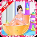 Game nurse bathing salon APK for Windows Phone