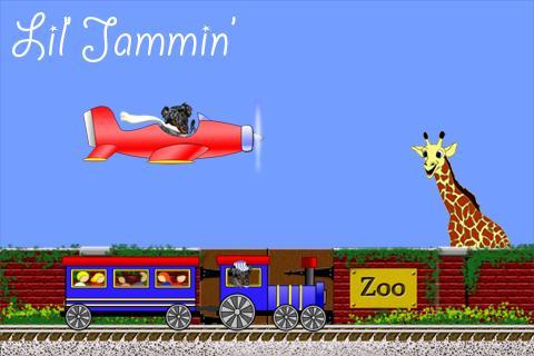 Lil' Jammin'