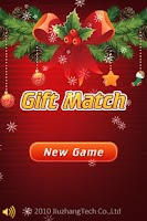 Screenshot of Christmas Gift Match!