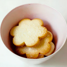 Valentine's Sugar Cookies Recipe