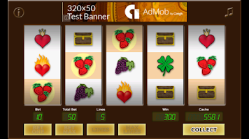 Screenshot of Royal Hearts 2