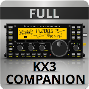 KX3 Companion for Ham Radio