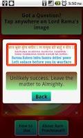 Screenshot of Future Teller Ram Prashnavalli