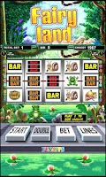 Screenshot of FairyLand Slots