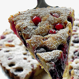 Do you want a piece of the pie? by Alka Smile - Food & Drink Candy & Dessert