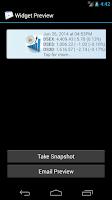 Screenshot of Dhaka Stock Update