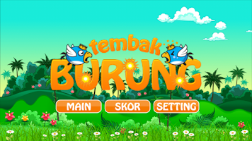 Screenshot of Bird Shooter