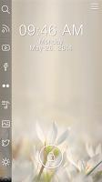 Screenshot of Spring - Start Theme