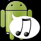 Speaking Ring Tone icon
