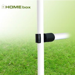 chambre de culture homebox fixture poles pack 120 cm 4 x barres - Boxe De Culture Maison