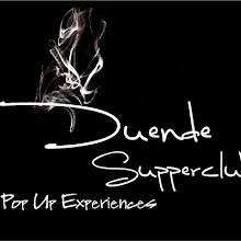 Duende SupperClub @ Narthex, Telegraph Hill Centre