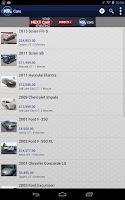 Screenshot of KSL Classifieds