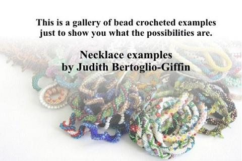 BCD Gallery Necklaces