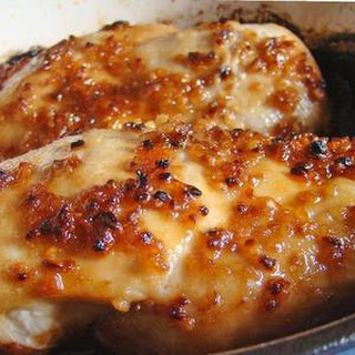 ☆.•♥•Cheesy Garlic Baked Chicken Recipe!.•♥•☆