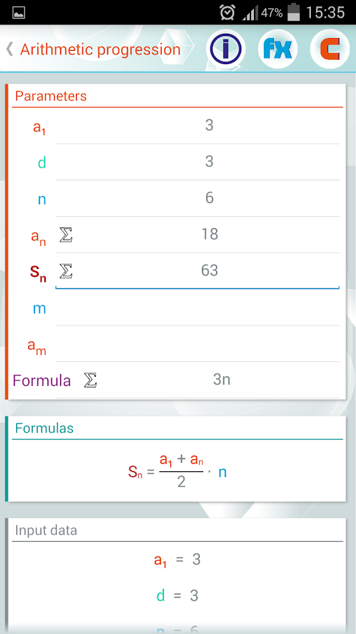 Math Studio Screenshot 6