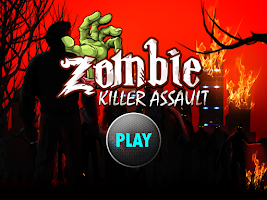 Screenshot of Zombie Killer Shooter Assault