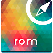 App Rome Offline Map Guide Hotels apk for kindle fire