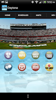 Screenshot of Daytona International Speedway