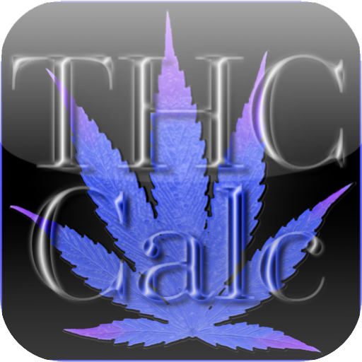 Marijuana Drug Test Calculator 醫療 App LOGO-硬是要APP
