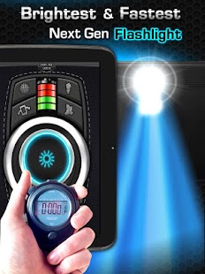 Flashlight - Torch LED Light APK Descargar