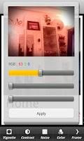 Screenshot of Multi Pics (Beta)