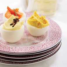 My Mother's Deviled Eggs Recipe
