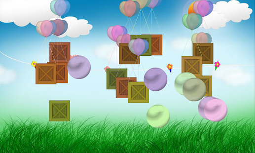 PopIt! For Kids - screenshot