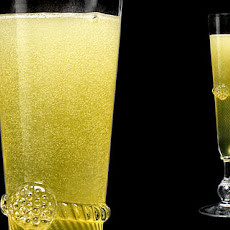 Money Green Champagne Recipe