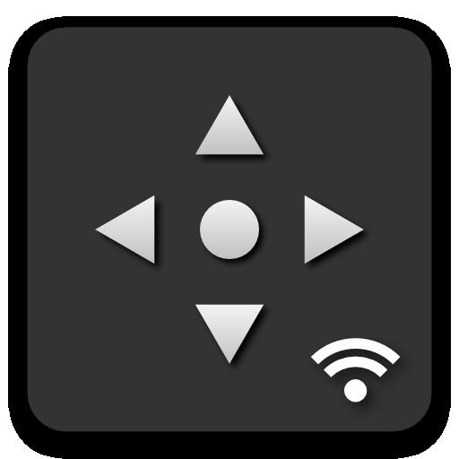 WDlxTV MediaPlayers Remote LOGO-APP點子