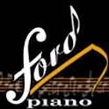Ford Piano Mobile icon