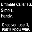Ultimate CallerID Unlock Key icon