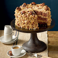 Mama's German Chocolate Cake