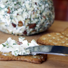 Ham Cream Cheese Ball
