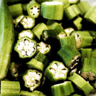 Okra Curry Indian Recipes